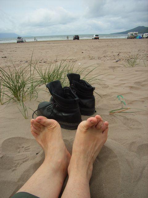 Feet in Inch